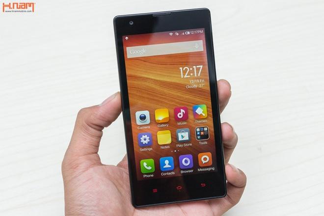 Hnam Mobile mo ban Redmi 1S voi gia re 1,89 trieu dong hinh anh