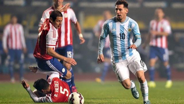 Niem dam me bong da bat tan cua Lionel Messi hinh anh 1