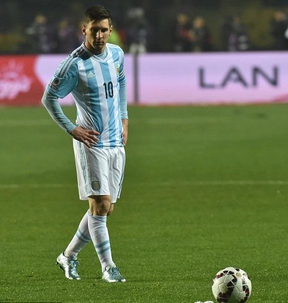 Niem dam me bong da bat tan cua Lionel Messi hinh anh 4