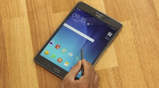 3 model Galaxy Tab thu hut dan van phong hinh anh 2