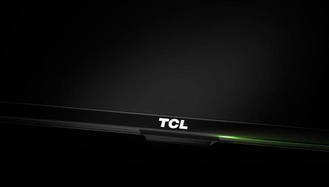 TV TCL Z1 Teaser clip - Green version hinh anh