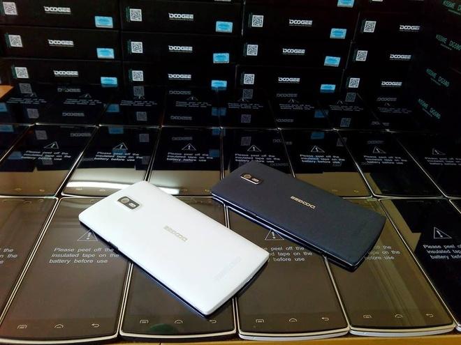 DCO 580: Smartphone thiet ke thoi trang tam gia 4 trieu dong hinh anh 4