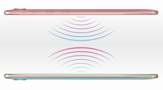 Kingzone ra mat smartphone N5 voi chip 64-bit hinh anh 6