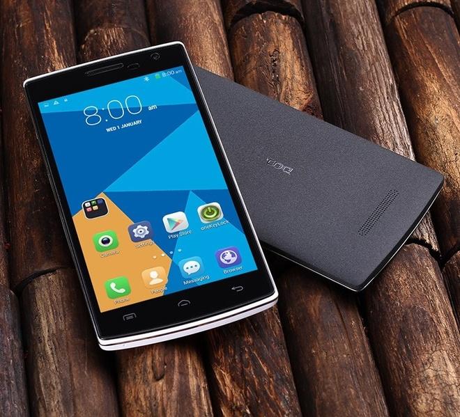 DCO 580: Smartphone thiet ke thoi trang tam gia 4 trieu dong hinh anh 5