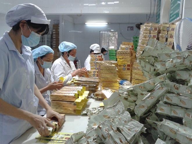 Sản xuất trong điều kiện vô trùng tuyệt đối để đảm bảo sản phẩm sạch, an toàn.