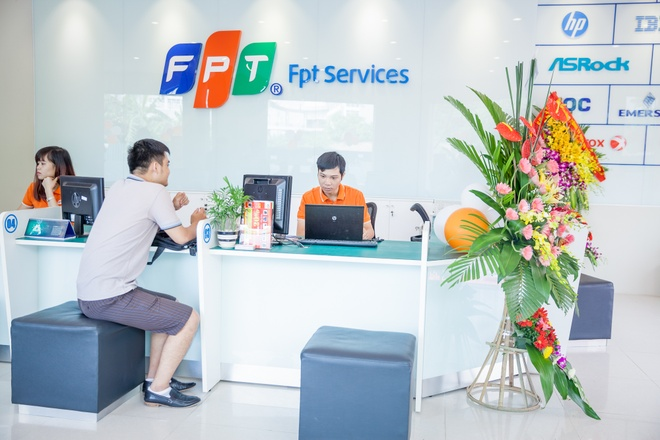 FPT IS Services khai truong tru so moi hinh anh 4