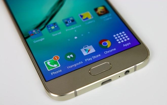 Tieu chi chon smartphone cua nguoi dung tre hinh anh 4 Chạy đa tác vụ là ưu điểm giúp Galaxy A8 trở thành trợ thủ đắc lực cho bạn trẻ.