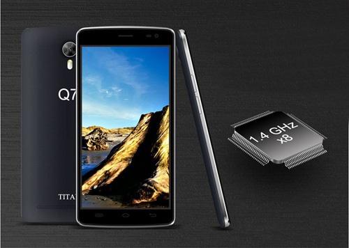 Titan Q7 Plus: Smartphone da chuc nang gia duoi 6 trieu dong hinh anh