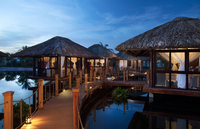 Vinpearl Phu Quoc Resort: Diem nhan nghi duong cua Bai Dai hinh anh 5