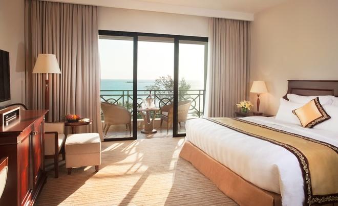 Vinpearl Phu Quoc Resort: Diem nhan nghi duong cua Bai Dai hinh anh 2