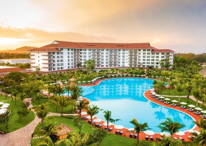 Vinpearl Phu Quoc Resort: Diem nhan nghi duong cua Bai Dai hinh anh 1