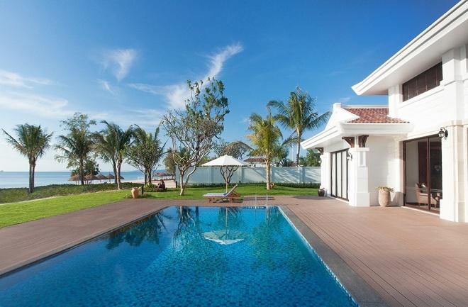 Vinpearl Phu Quoc Resort: Diem nhan nghi duong cua Bai Dai hinh anh 4