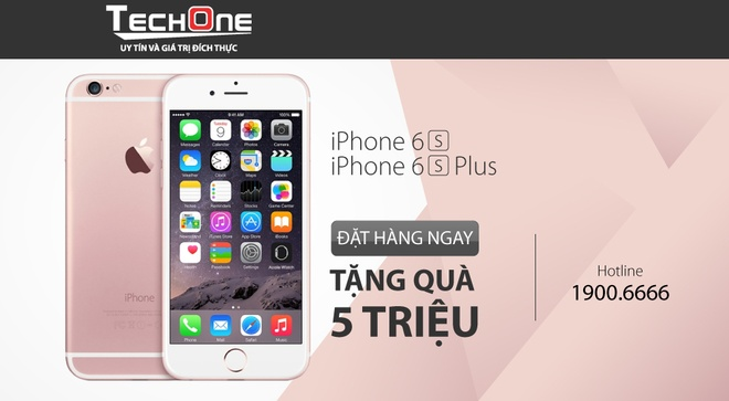 3 ly do nguoi dung hao huc dat mua iPhone 6S/6S Plus hinh anh 5