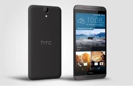 Loat smartphone tu gia re den cao cap dang chu y cua HTC hinh anh