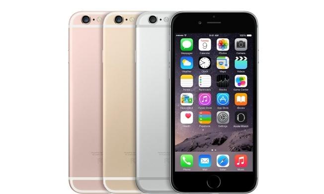Co nen mua iPhone 6S va 6S Plus xach tay vao thoi diem nay? hinh anh 1