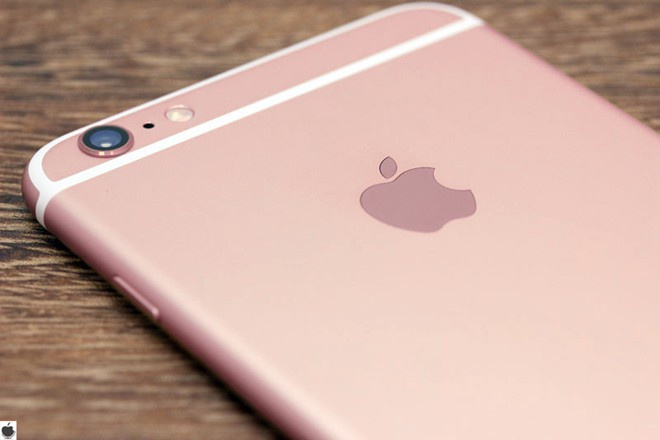 Thi truong Viet soi dong ngay dau co iPhone 6S hinh anh 3