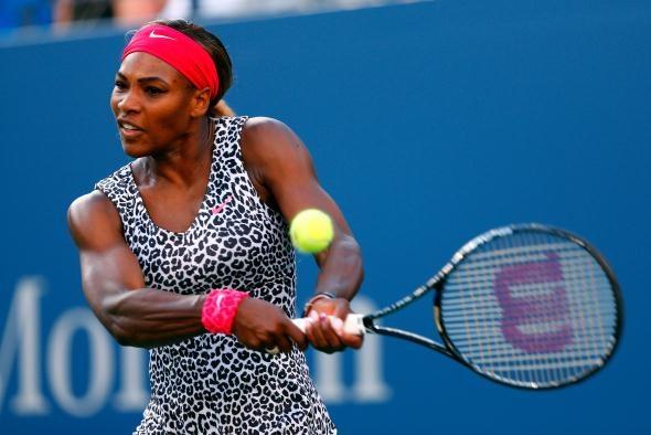 Serena Williams quyet bao ve chuc vo dich WTA Finals 2015 hinh anh