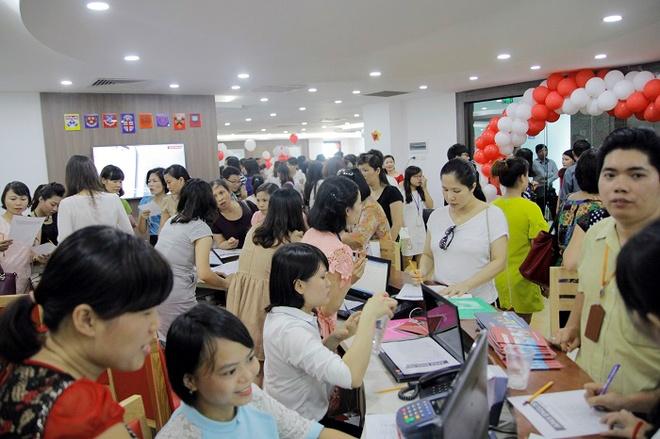 Apax English thuộc tập đoàn tiếng Anh uy tín châu Á CDI, đạt doanh thu hàng năm <abbr class=