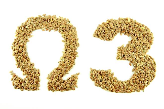 Omega-3 là acid béo tốt, giúp da đàn hồi và mềm mượt.