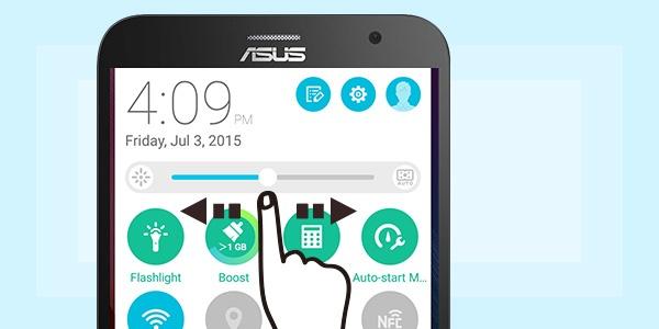 8 bi quyet tang thoi luong pin ZenFone 2 hinh anh 1 Người dùng sẽ tối ưu trải nghiệm trên smartphone này khi ứng dụng một số mẹo nhỏ sau đây.