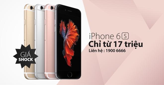 Nhung dieu can biet khi mua tra gop iPhone 6S/6S Plus hinh anh 4
