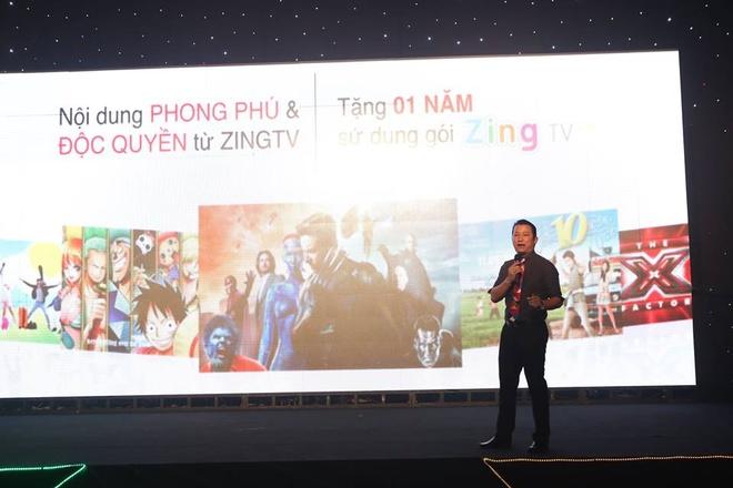 TCL Z1 - TV phi truyen thong dan dau phong cach song hinh anh 3