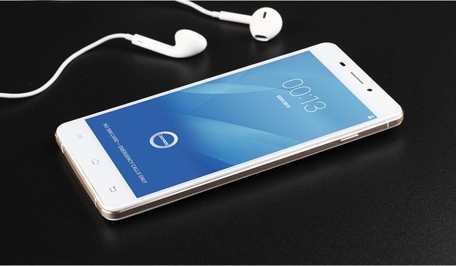 DCO F2 - smartphone Nhat Ban gia re, thiet ke dep hinh anh
