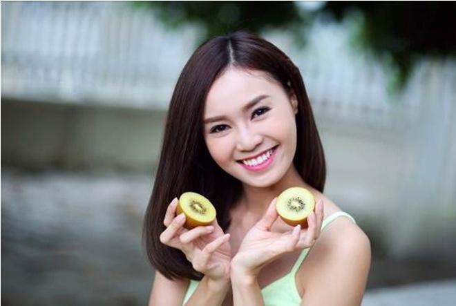 5 ly do Ninh Duong Lan Ngoc 'nghien' kiwi cua Zespri hinh anh 1
