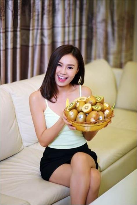 5 ly do Ninh Duong Lan Ngoc 'nghien' kiwi cua Zespri hinh anh 3