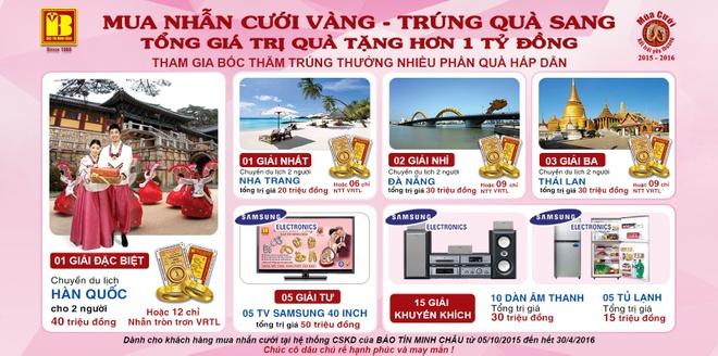 Uu dai lon khi mua nhan ngay cuoi tai Bao Tin Minh Chau hinh anh 5