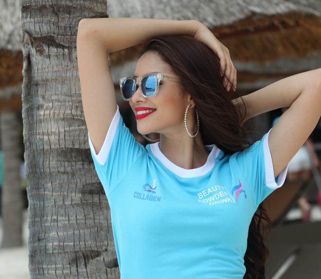 Kham pha hanh trinh tro thanh Hoa hau Hoan Vu Viet Nam 2015 hinh anh