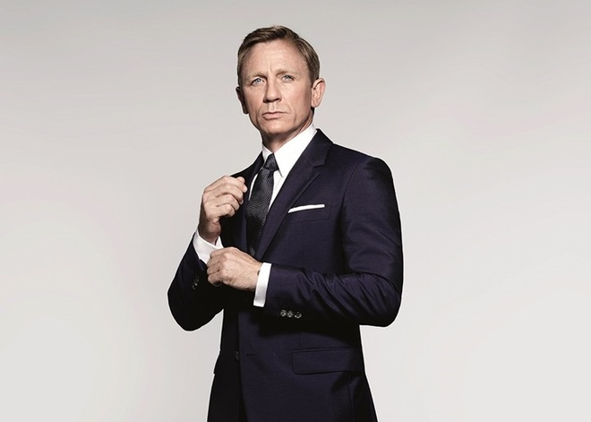 Kham pha hau truong bom tan James Bond 'Spectre' hinh anh