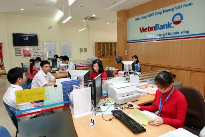 VietinBank gia han chuong trinh cho vay lai suat 6,5% hinh anh 1