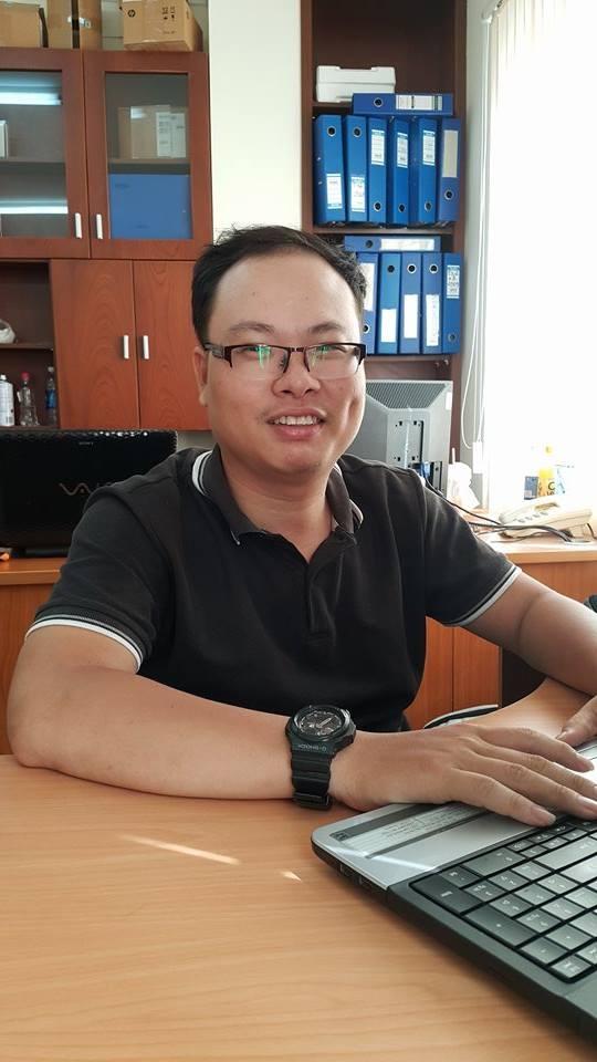 3 quan niem sai lam cua ban tre ve nghe IT hinh anh 1 Lê Minh Duy cho biết chỉ cần có cơ hội học tập thì năm 30 tuổi mình vẫn đi học