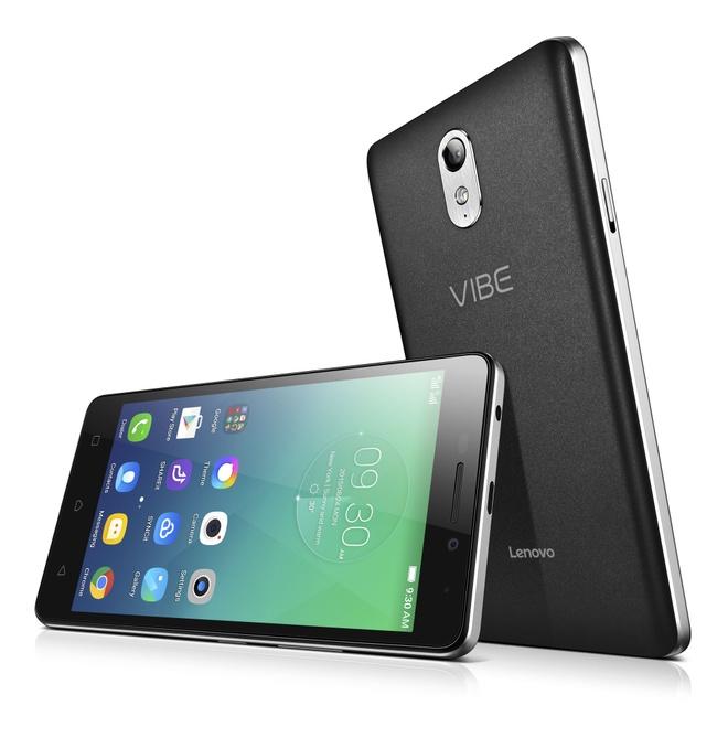 Lenovo Vibe P1m: Pin khoe, gia pho thong hinh anh 1 Vibe P1m có pin lớn, sạc nhanh và hỗ trợ tính năng OTG tiện dụng.