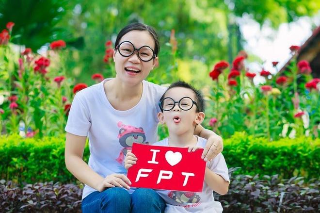 Khan gia nhan gui yeu thuong den FPT Telecom hinh anh
