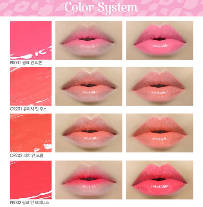 Trai nghiem doi moi mem cung Color In Liquid Lips hinh anh 4