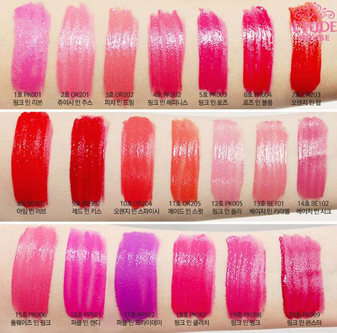 Trai nghiem doi moi mem cung Color In Liquid Lips hinh anh 10