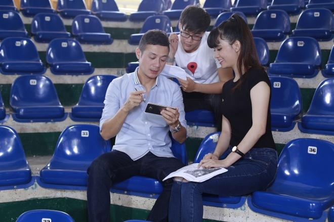 MC Anh Tuan: 'Toi la nguoi rat lieu' hinh anh 2