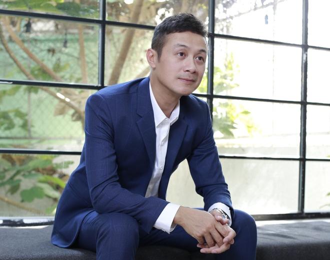 MC Anh Tuan: 'Toi la nguoi rat lieu' hinh anh