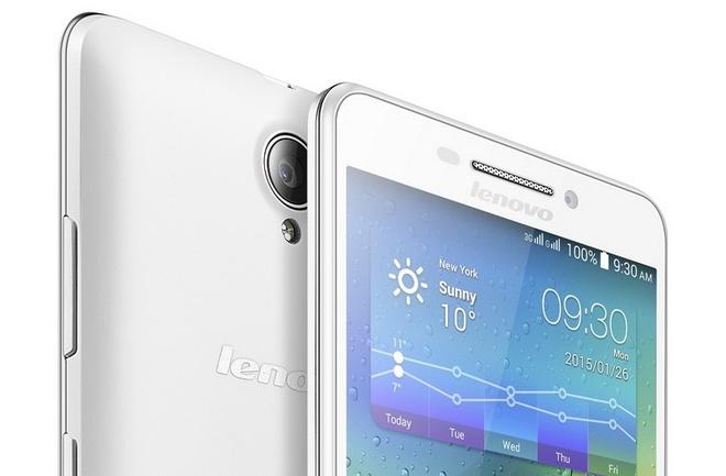Bo ba smartphone pin khoe, hieu nang cao cua Lenovo hinh anh 3 Lenovo A5000 có giá bình dân, giải trí sành điệu.