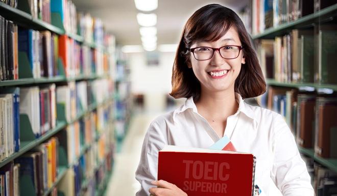 Hoc TOEIC giup ban tre tang co hoi tim viec lam hinh anh 1 Học TOEIC Superior với những giáo viên đạt chứng chỉ xuất sắc 950-990/990 TOEIC
