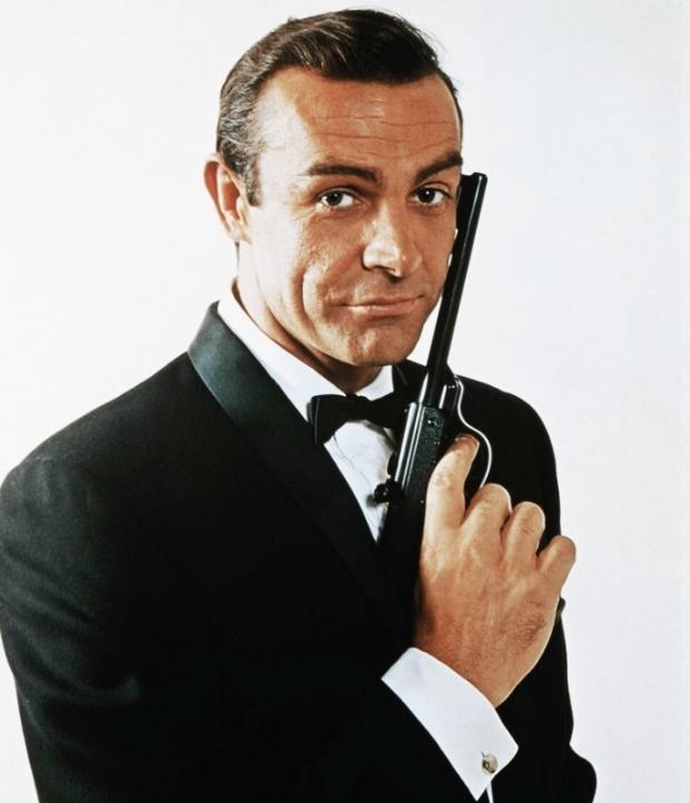Diem lai cac phien ban James Bond an tuong hinh anh 1