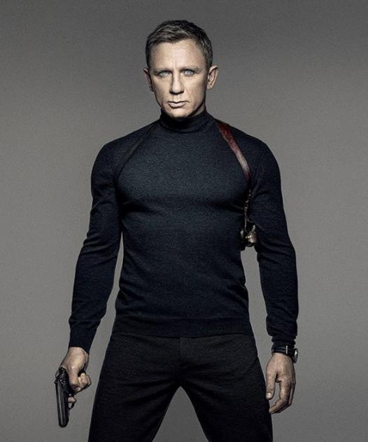 Diem lai cac phien ban James Bond an tuong hinh anh 5
