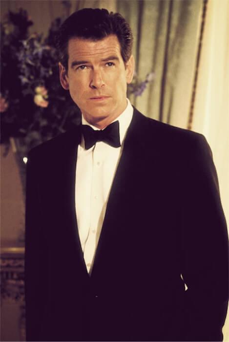 Diem lai cac phien ban James Bond an tuong hinh anh 4
