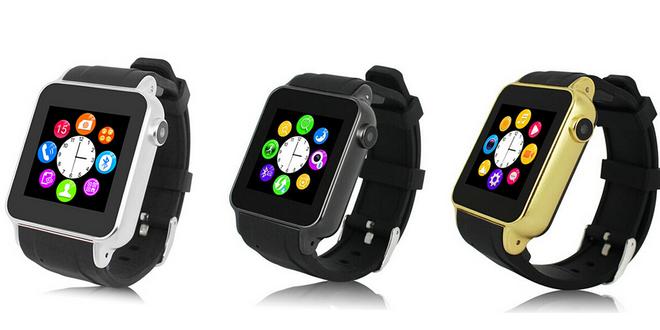 Các mẫu đồng hồ thông minh hút phái mạnh