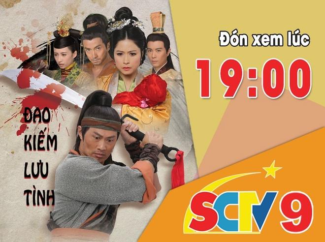 Nhung bo phim dang xem tren SCTV9 thang 12 hinh anh 2