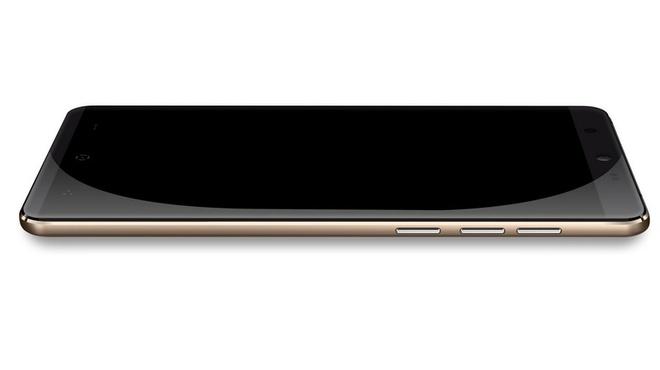Kingzone N5: Smartphone gia re da tinh nang hinh anh 1