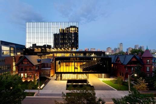 University of Toronto: Top 100 dai hoc tot nhat the gioi hinh anh 4