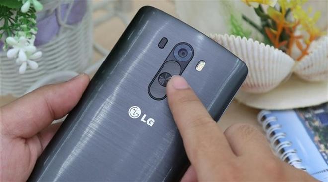 InFocus M810T, LG G3: Smartphone gia 3 trieu dong dang mua hinh anh 3